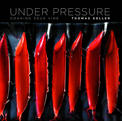 Thomas Keller's new tome on sous vide cooking