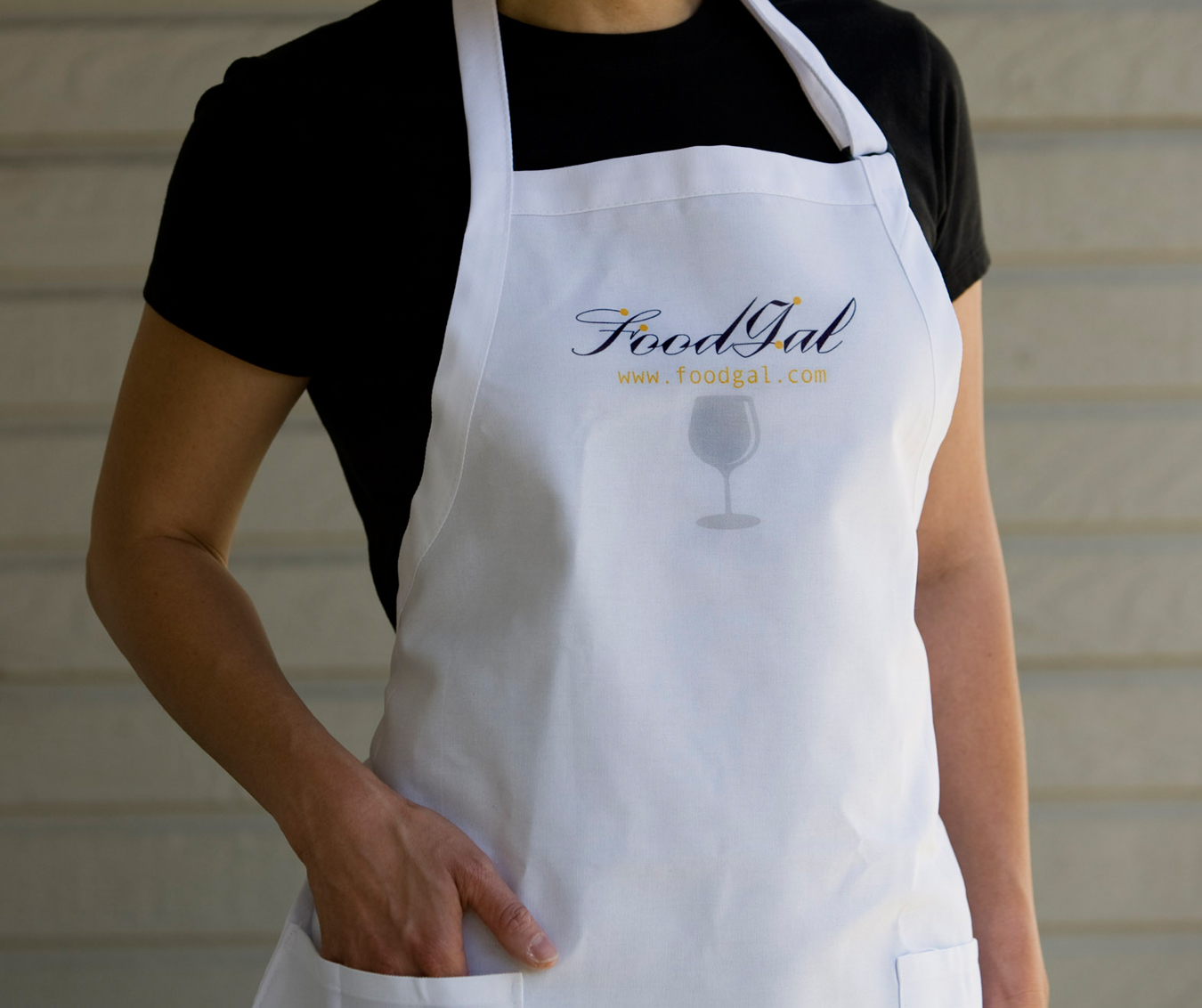 White girly apron - Don T Forget There S Also A Wide Range Of Other Food Gal Items Including Aprons Tote Bags And Girly T S
