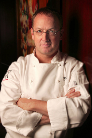 Chef Bruce Hill of Picco. (Photo courtesy of Picco)