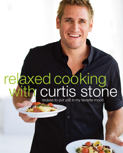 Meet Curtis Stone at Santana Row.