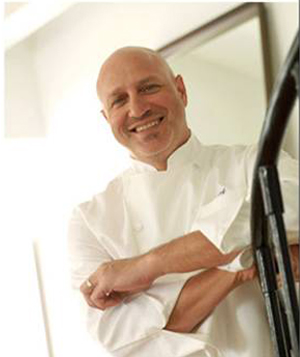 Chef Tom Colicchio coming to San Francisco. (Photo courtesy of Williams-Sonoma)