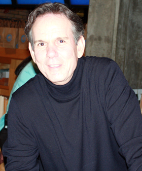 Chef Thomas Keller.