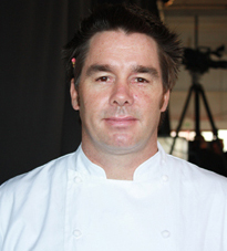 Chef Mark Sullivan of Spruce in San Francisco