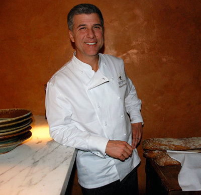 Meet celeb Chef Michael Chiarello. (Photo courtesy of Phil Harvey)