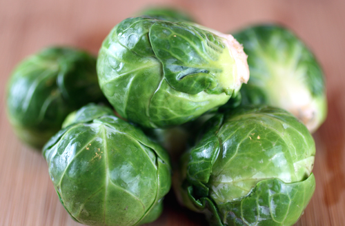 Brussels sprouts too often get a bum rap.