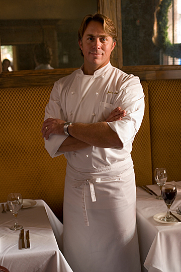 James Beard award-winning Chef John Besh. (Photo courtesy of John Besh)