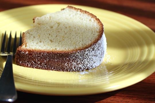 Fruit-Bottom Cake Recipes — Dishmaps