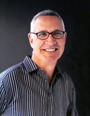 Doc Willoughby. (Photo by Romulo Yanes, courtesy of Gourmet.com)