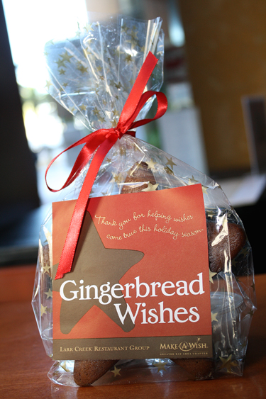 Take a bag home with you. (Photo courtesy of the Lark Creek Restaurant Group)