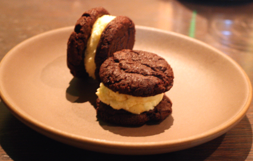 The cutest ice cream sandwiches ever.