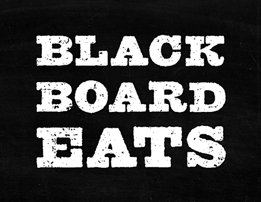Your chance to win a membership to access dining deals. (Image courtesy of BlackboardEats)