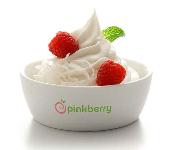 Another Pinkberry comes to San Jose. (Photo courtesy of Pinkberry)