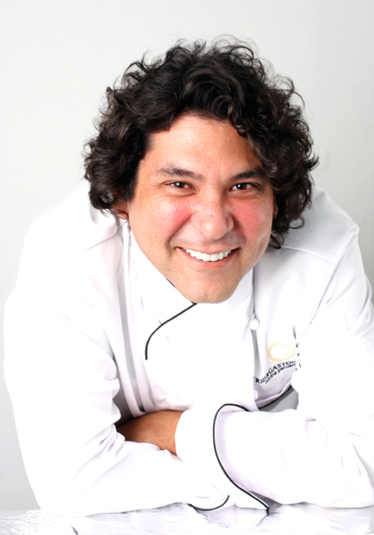 Chef-Owner Gaston Acurio of La Mar. (Photo courtesy of the chef)