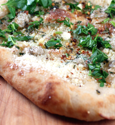 Pure Pizza Dough Heaven — The Recipe From Pizzeria Mozza | Food Gal
