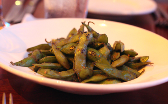 Not your average edamame.