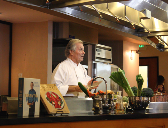 A Jacques Pepin Dish Fit For Father S Day Food Gal