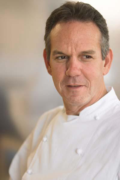 Get your cookbook signed by Thomas Keller at two upcoming events. (Photo courtesy of the Thomas Keller Restaurant Group)