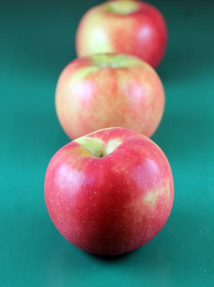 Junami apples.