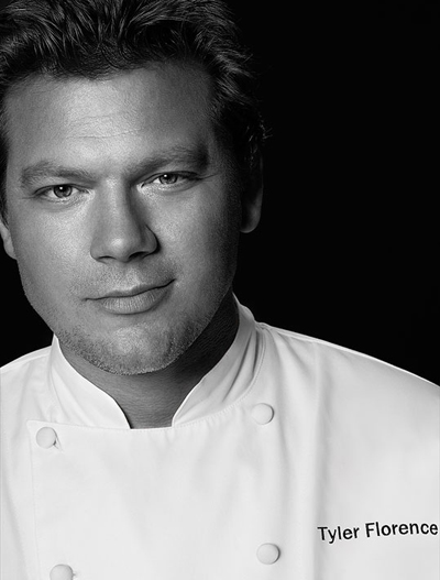 Chef Tyler Florence. (Photo courtesy of the chef)