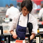 Next Iron Chef 2009