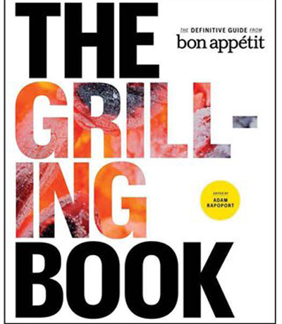 TheGrillingBook