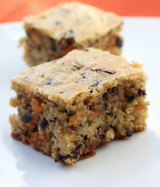 ... Blondies From the Farm That Supplies the French Laundry with Butter
