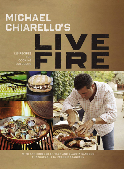 MichaelChiarelloLiveFire