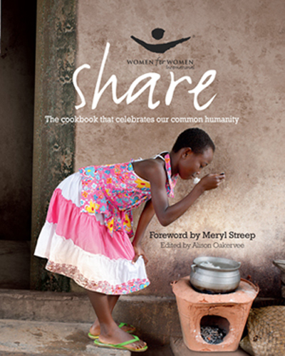 ShareCookbook