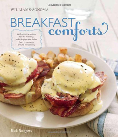 BreakfastComfortsBook