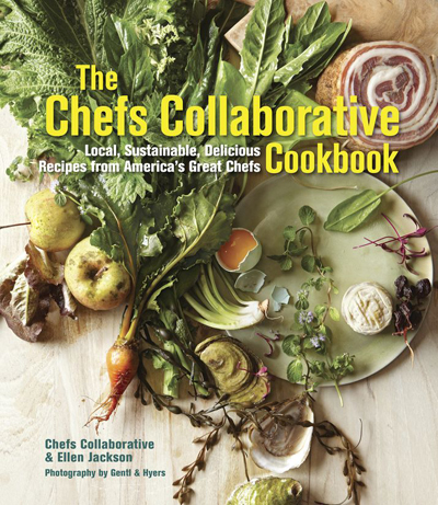ChefsCollaborativeCookbook