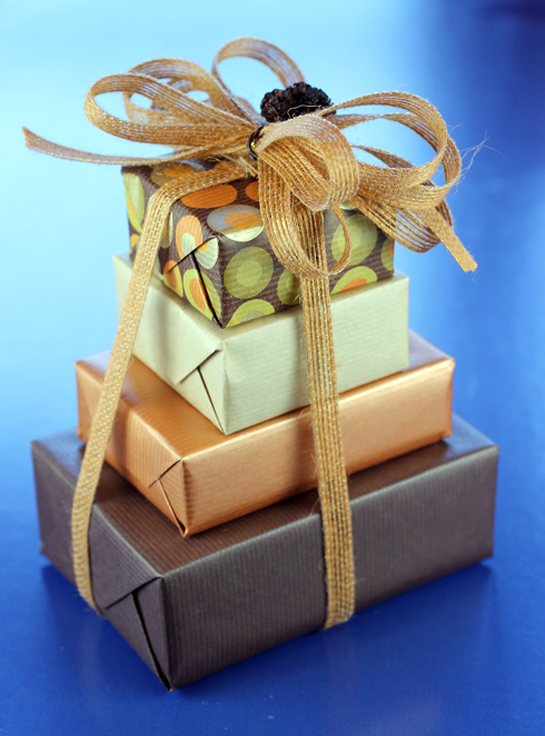 Who wouldn't want to receive a gift like this?