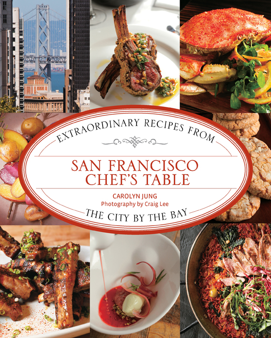 SanFrancisoChefsTableCover