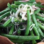 greenbeansalad