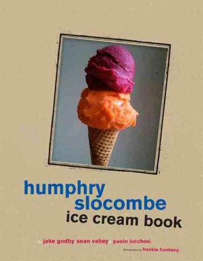 HumphrySlocombeBook