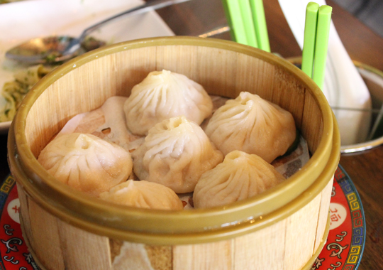 The highly anticipated XLB.