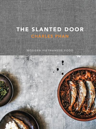 SlantedDoorBook
