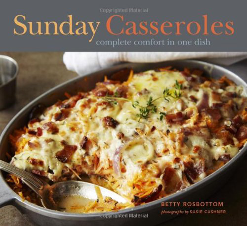 SundayCasserolesBook