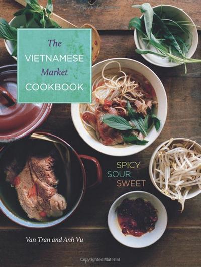 VietnameseMarketCookbook