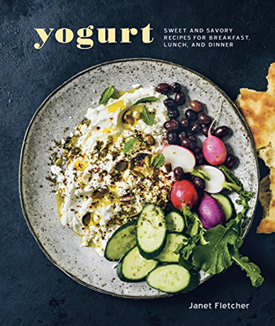 YogurtCookbook