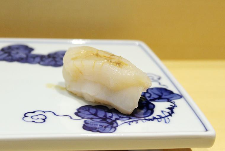 Hokkaido scallop