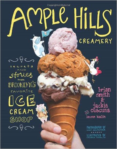 AmpleHillsBook