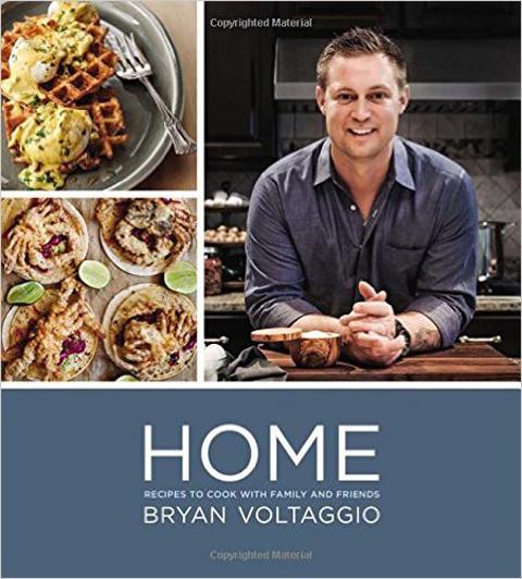 BryanVoltaggioBook