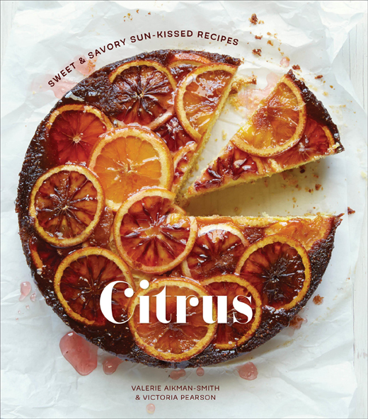 CitrusCookbook