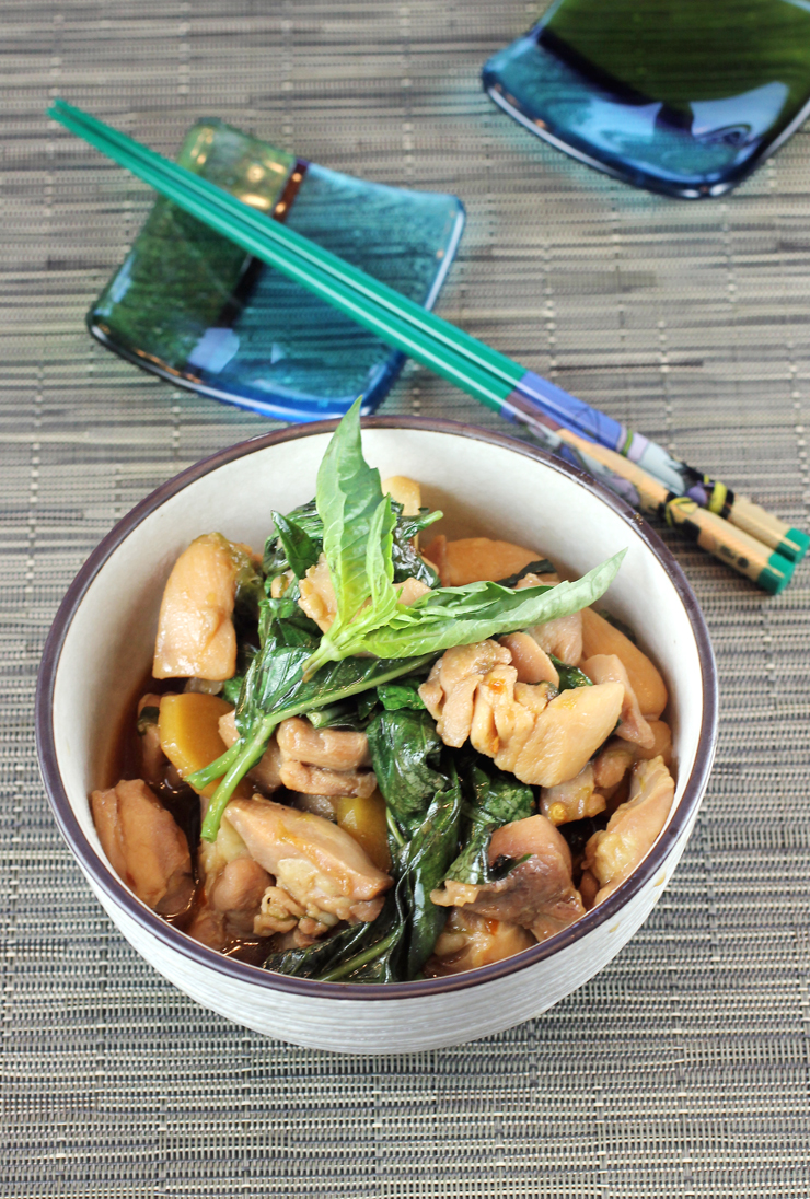 Do you know this beloved Chinese chicken dish?