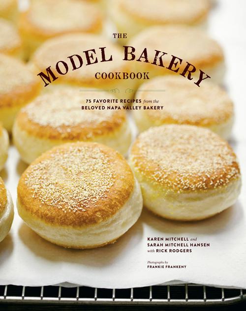 ModelBakeryCookbook