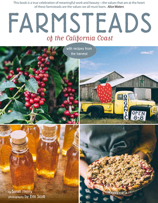 FarmsteadsBook