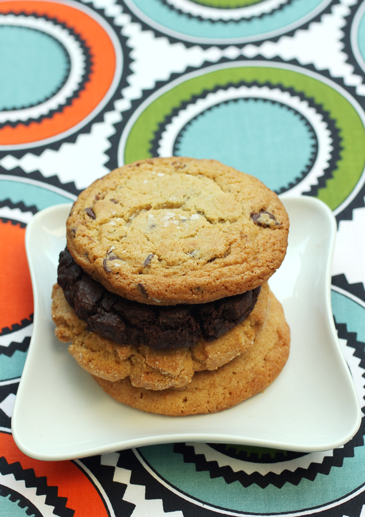 Cookies at your doorstep in minutes with a touch of an app? It's possible.