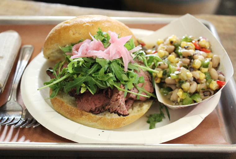 Sate Your Thirst And Appetite At Smokestack Food Gal