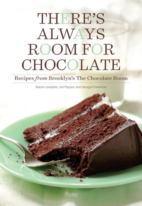 theresalwaysroomforchocolate