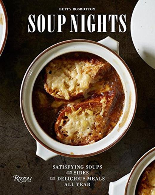 soupnights